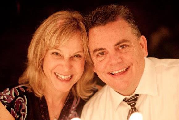 Michael and Kathy Hindes, founders of Kingdom Inc.